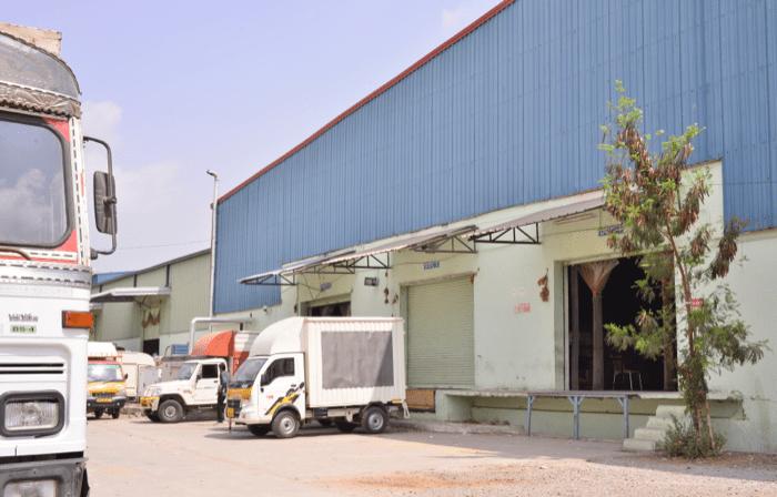 Warehouse III